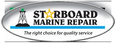 Starboard Marine Repair