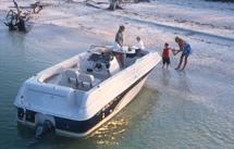 family I/O boat