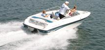 I/O boat